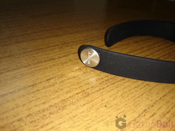 Sony SWR10 band wrist strap