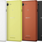 Xperia E3 with 4.5″ IPS Display, 5 MP rear cam, Dual SIM launched