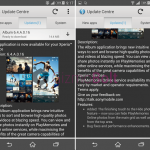 Sony Album 6.4.A.0.16 update rolling – Hide PlayMemories Online photos option added