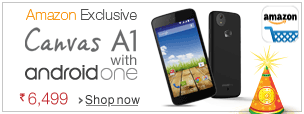 Amazon Android one