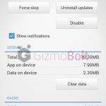 Sony Background Defocus 1.2.13 app updated – Bug Fixing
