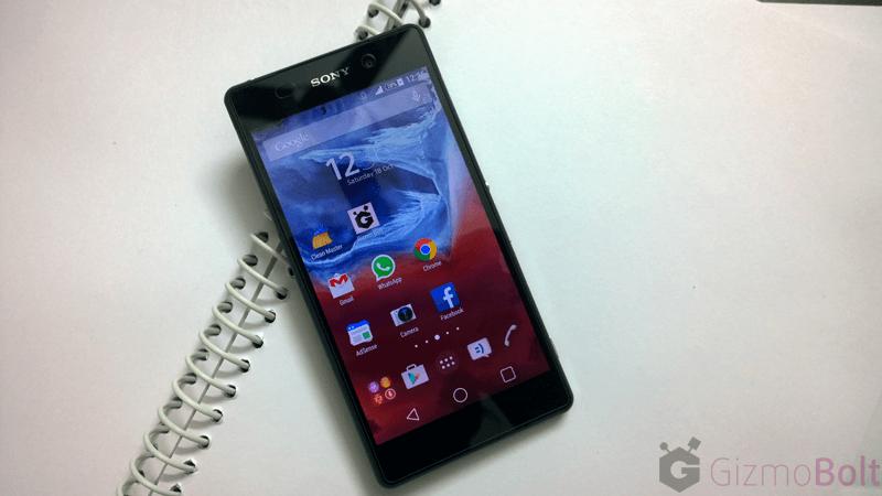 Download QHD Android 5.0 Lollipop Wallpaper