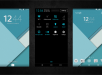 Xperia Android 5.0 L Material Design