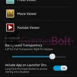 Download Media Viewer Small App for Xperia – View photos, videos in small app window