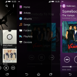 Install Sony Walkman 8.4.A.5.4 app update