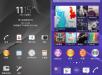 Xperia Z2 23.0.1.A.0.32 firmware update