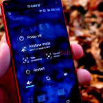 Xperia Z3 Compact Record Screen feature Video, Demo, GamePlay
