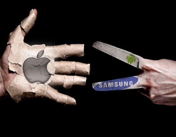 iPhone 6 vs Samsung Galaxy S5 The Gamer's Choice