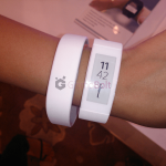 Hands on Sony SmartBand Talk SWR30 – First Impression