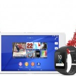 Best 7 Sony products for 2014 Christmas gifts