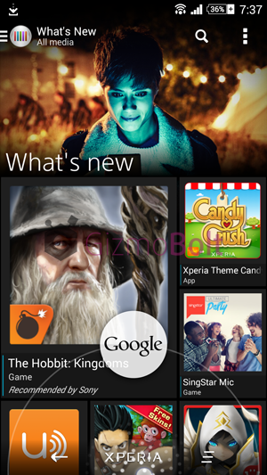 Download What's New 1.4.A.0.0 apk