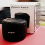 [ REVIEW ] Sony BSP10 Bluetooth Speaker – Hands On