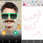 Sony Sketch 5.0.A.0.2 app available at Play Store now
