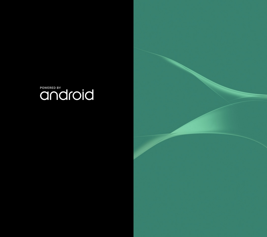 Install Xperia Green KitKat Bootanimation with sound