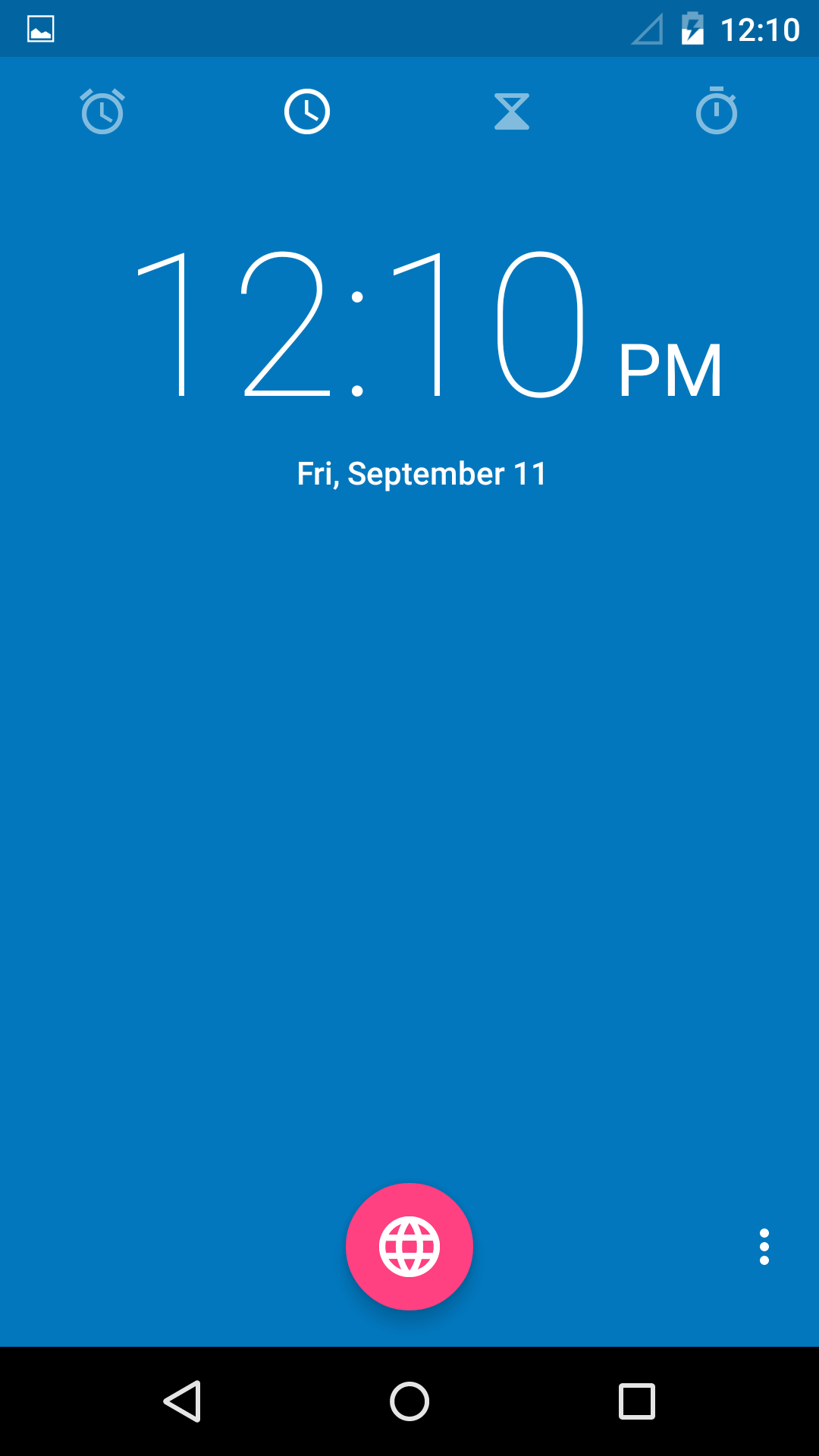 Xperia Z1 Android 5.0 Lollipop AOSP ROM