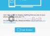 Xperia Z2 Chromecast app