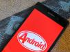 Xperia Z2 KitKat Update