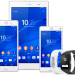 Specifications of Xperia Z4, Z4 Compact, Z4 Ultra, Z4 Tablet rumored