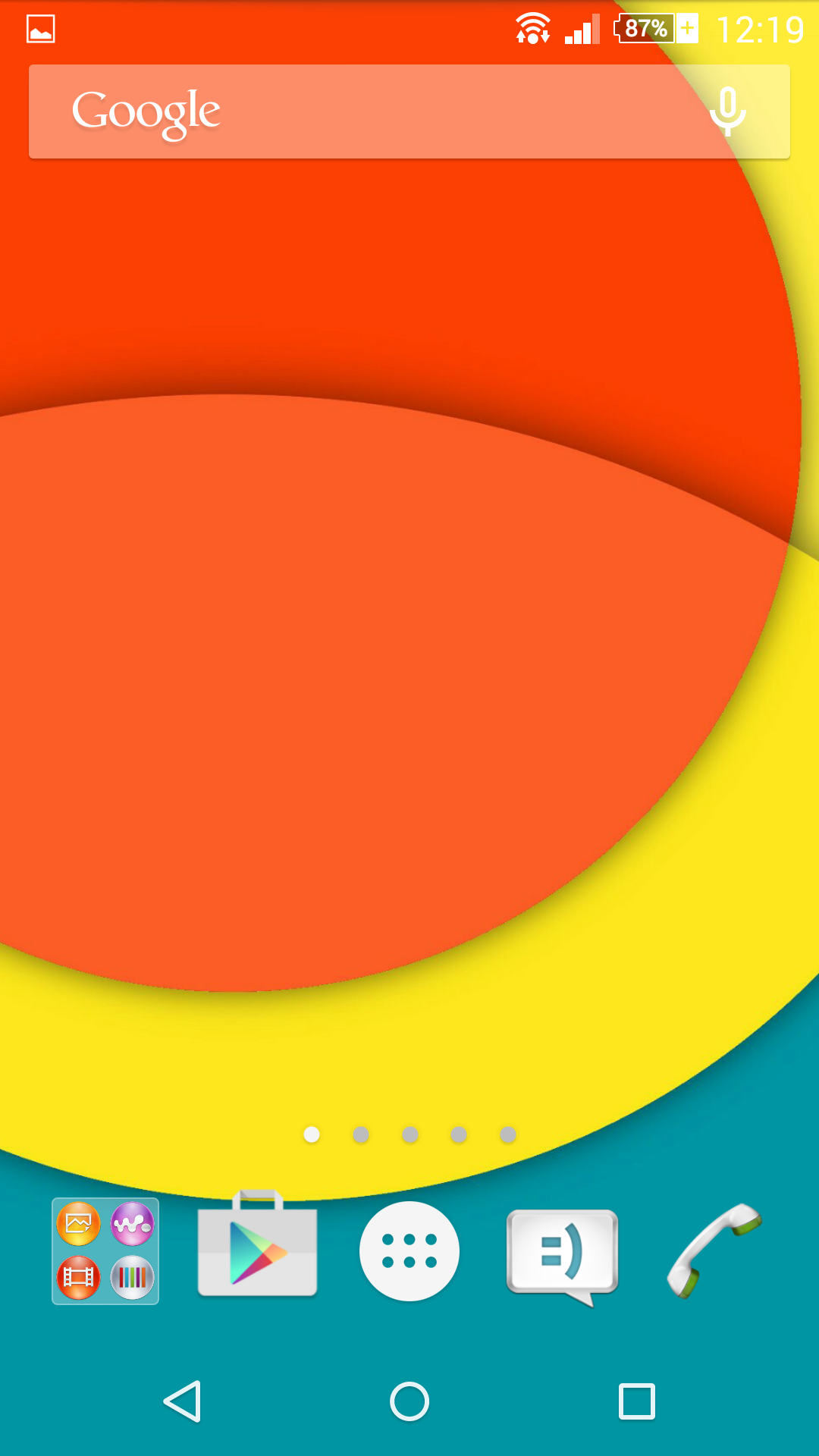 Google Material Design Wallpapers Archives Gizmo Bolt Exposing