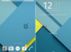 Xperia Android 5.0 Lollipop Theme