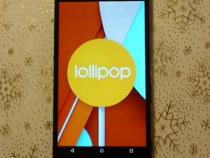 FXP AOSP 5.0 Lollipop