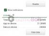 Lifelog 2.4.A.0.16 app