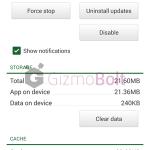 Sony Lifelog 2.4.A.0.16 app updated – Sync Improvements
