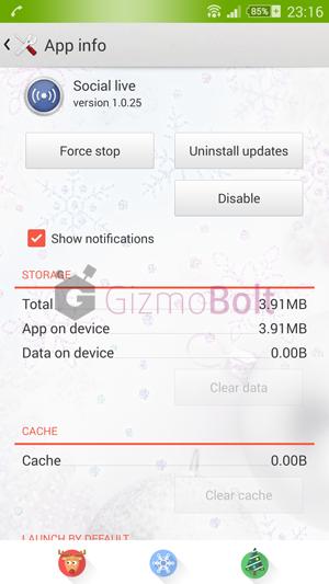 Social live 1.0.25 app
