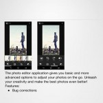 Sony Photo Editor 4.0 app update rolling – Bug Corrections
