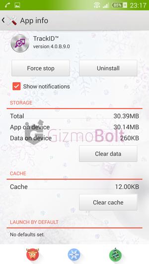 TrackID 4.0.B.9.0 app