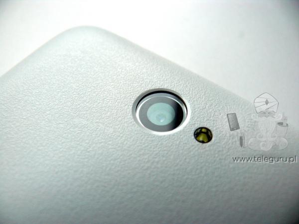 Xperia E4 5 MP Camera Rear