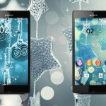 Get Xperia Flatisan, Christmas, Concept OS Theme for Xperia devices