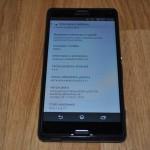 Xperia Z3, Z3 Compact 23.0.1.A.5.77 firmware update rolling
