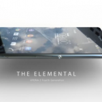 Is this Xperia Z4, leaked via hacked Sony emails