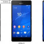Xperia Z4 Ultra, Xperia Z4 Compact full specifications leaked allegedly
