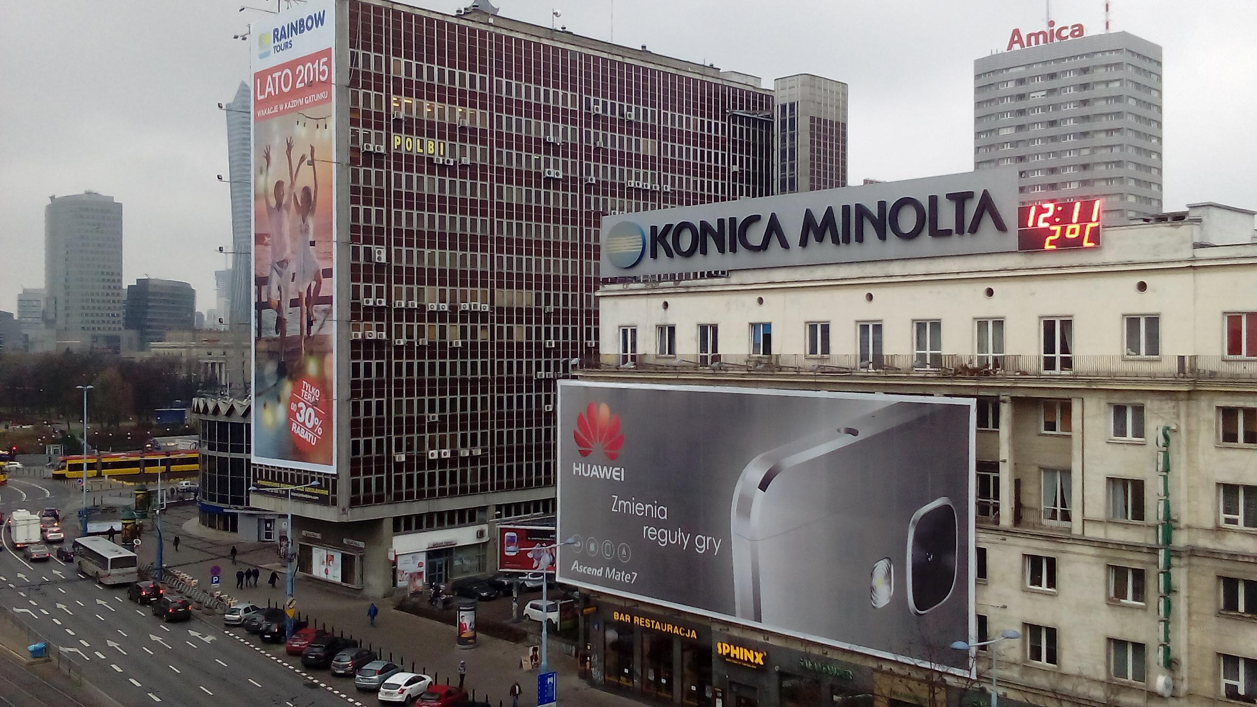Xperia E4 Camera Samples