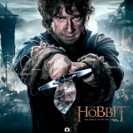 Xperia The Hobbit Theme listed at Play Store by Sony