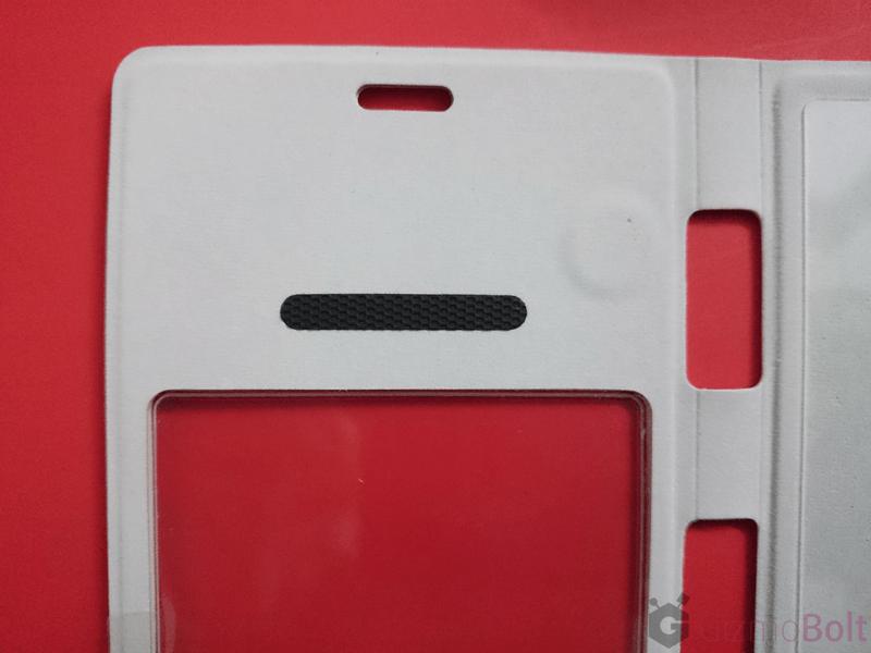 Sony SCR24 Smart Window function