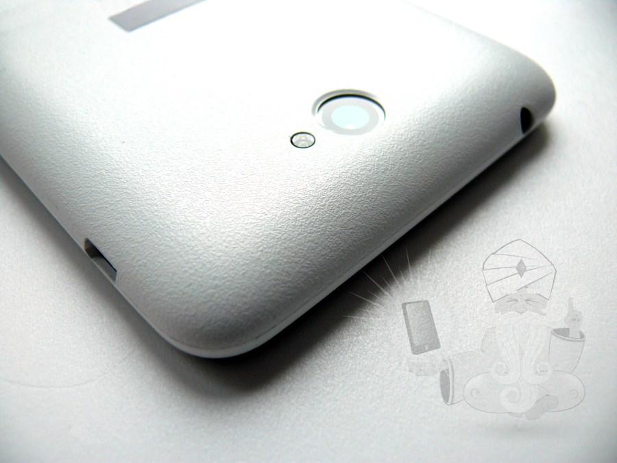 Xperia E4 5 MP Camera