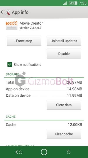 Download Movie Creator 2.3.A.0.3 app