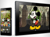 Download Xperia Mickey New York Theme