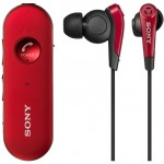 Sony MDR-EX31BN Noise Cancelling Bluetooth stereo earphones launched in India