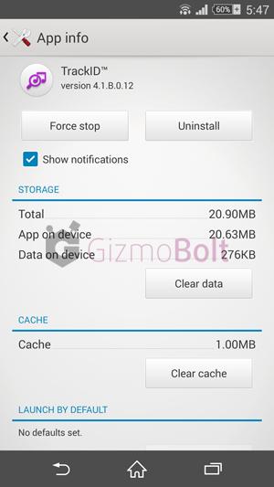 TrackID 4.1.B.0.12 app