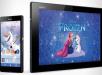 Xperia Frozen Olaf Theme apk