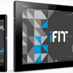 Official Xperia iFit Theme released by Sony