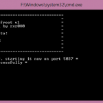One Click Xperia Z3 root using giefroot – Rooting Tool CVE-2014-4322 exploit