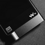 Stunning pics of Sony NW-ZX2 Walkman ( Black Color )