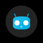 Install CynogenMod 12 bootanimation on Xperia devices