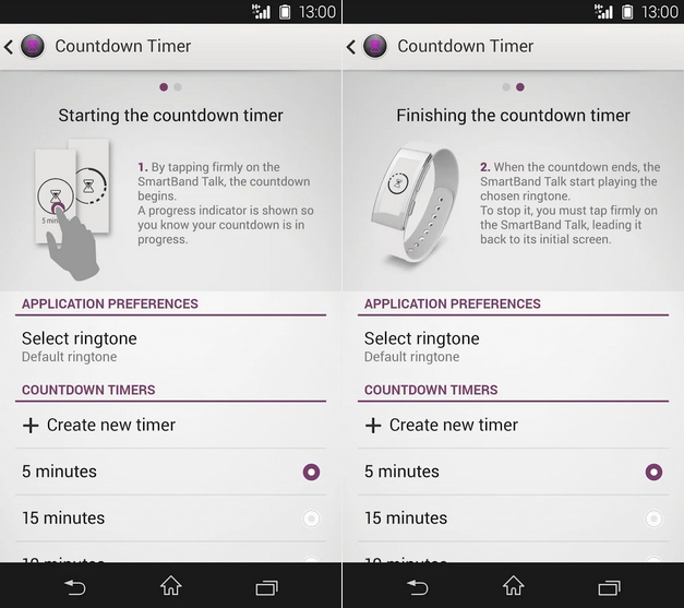 Download Countdown Timer app