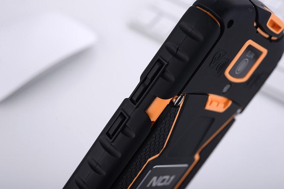 No.1 X-Men X1 smartphone